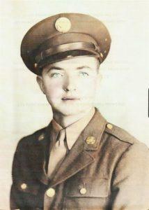 Albert J. Oehrlein