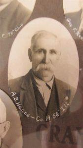 Alexander B. Hanes