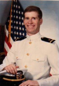 Blake D. Ward