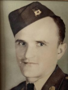 Dad 2 Military