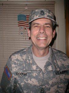 Donald Dwayne Roush, Jr.