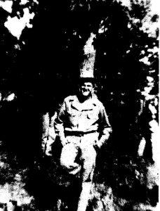 George H. Van Veghel photo