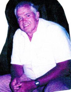 George Van Veghel