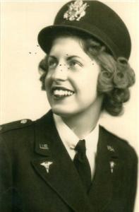 Harriet W. Swanson
