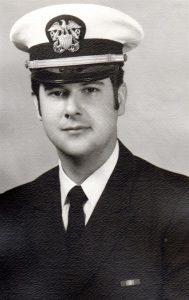 John O. Starritt