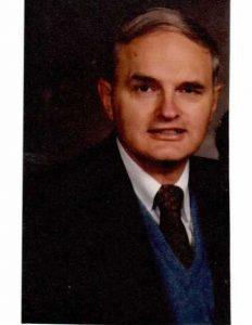 John R. Suffron
