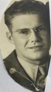 Leroy H. Riste