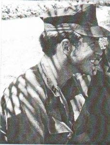 Melvin Spence Dry