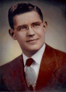 Neil B. Wallace