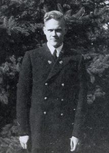 Paul P. Ringsmith