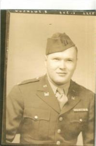 Ralph G. Swanson