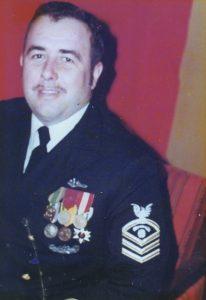 Robert D. Kriehn