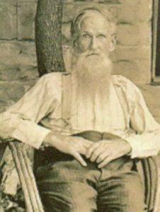 Samuel Benjamin Owen