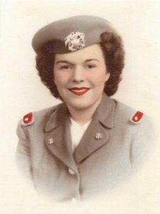 Shirley F. Foerster