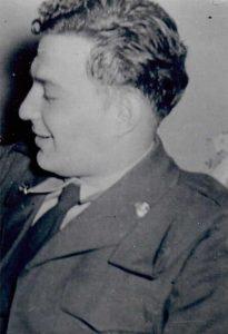 Sylvester Vozel