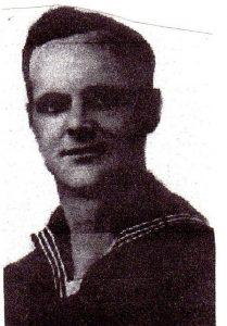 Viggo Julius (Vic) Nelson