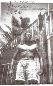 Vincent W. Konwent