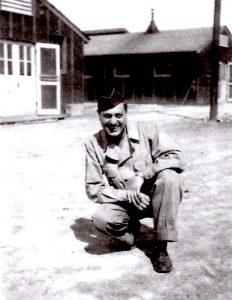 John J Spano